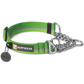 Ruffwear Chain Reaction Halsband meadow green